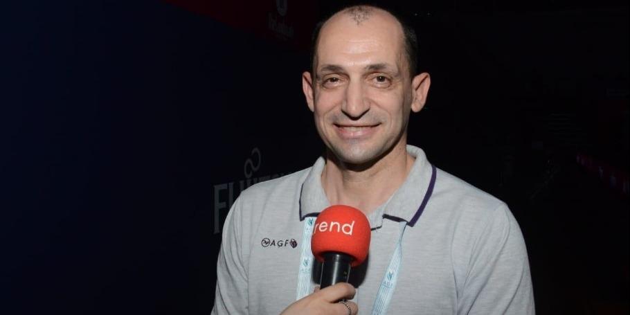 Azərbaycan gimnastları Dünya Yaş qrupu yarışlarında layiqincə çıxış etməyə çalışacaqlar - baş məşqçi