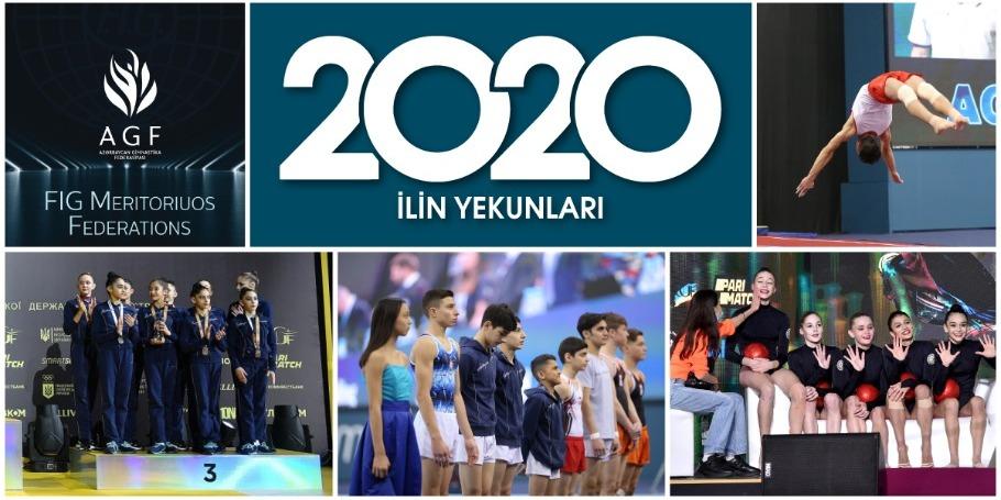 2020-ci ilin yekunları