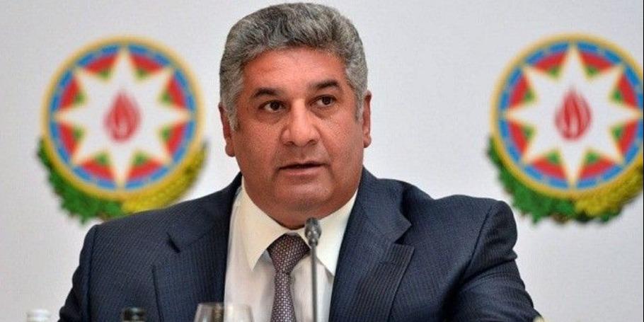 Azad Rahimov passes away