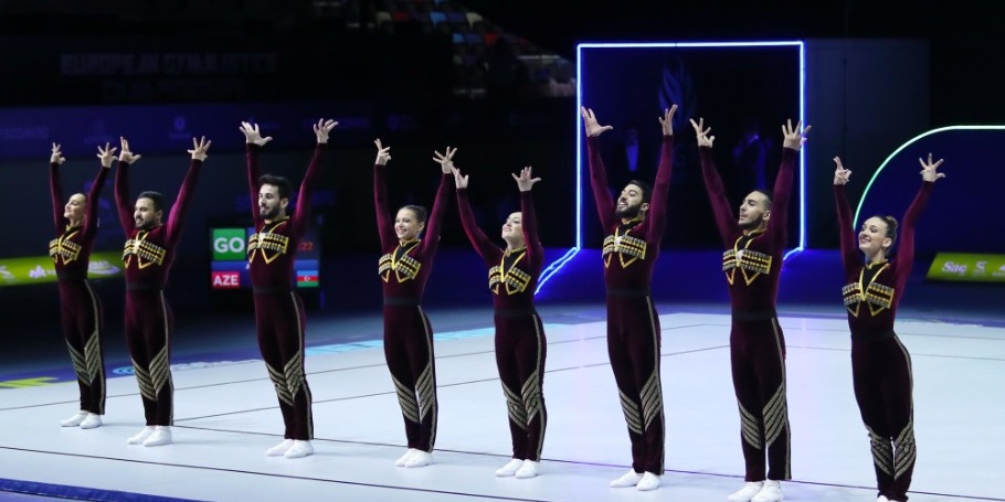 The World Age Group Competitions among juniors start in Baku in a few days