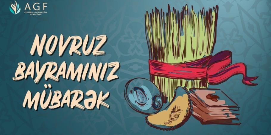 Happy Novruz Holiday!