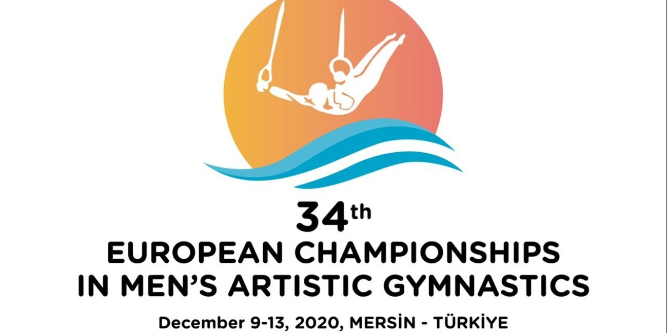 The participation of our gymnasts in the European Men's Artistic Gymnastics Championships is cancelled