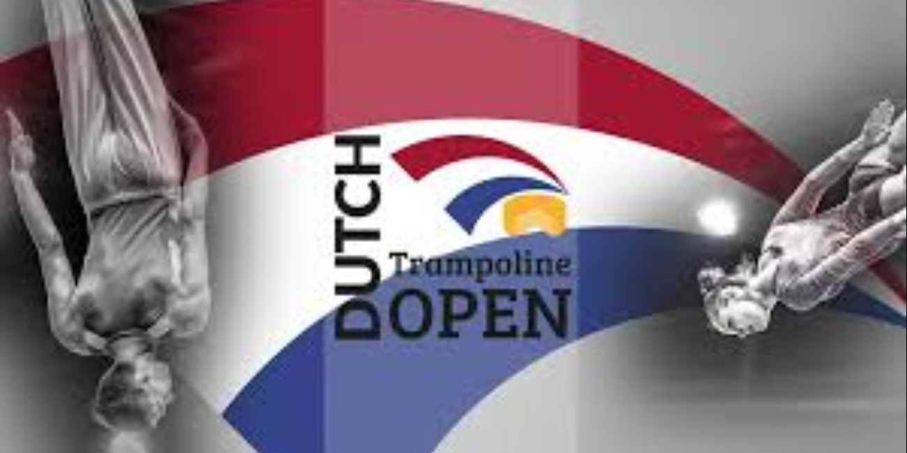 3 медали с онлайн соревнований по прыжкам на батуте