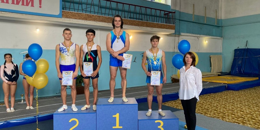 Azerbaijani tumbler ranks 2nd in Ukraine