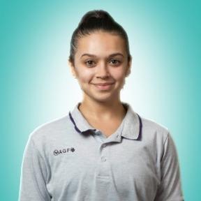 Huseynova Narmina