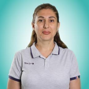 Ismaiylova Jamila