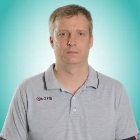 Sergey Şestyorkin