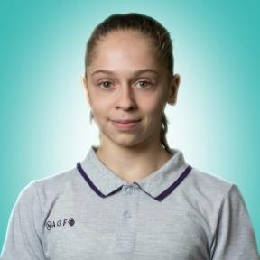 Minakovskaya Milana