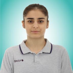 Gahramanova Samira