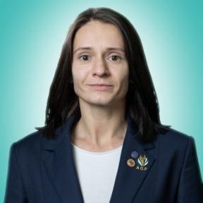 Pravdina Kristina