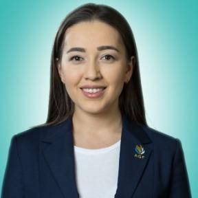 Shafizada Fatima
