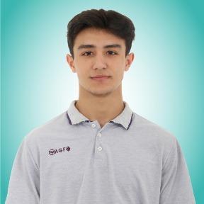Алиев Тофиг