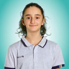 Исмаилова Лейли