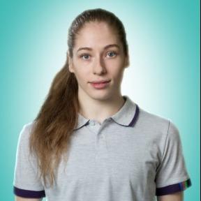 Nekrasova Marina