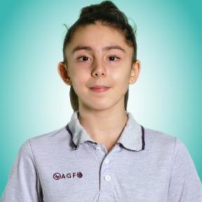 Pashazada Zahra
