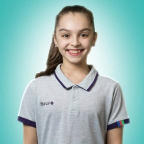 Yusifova Eleonora