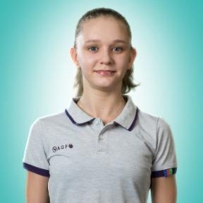 Sorokina Darya