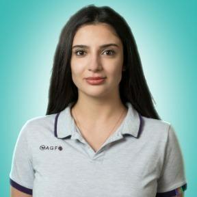 Garatova Sabina