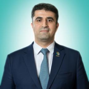 Алиев Мехман