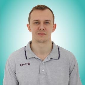 Tikhonov Ivan