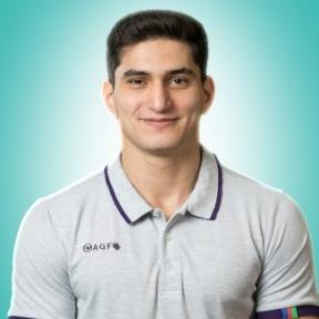 Agharzayev Murad