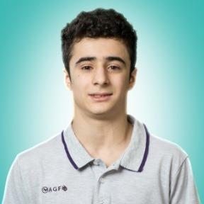 Gahramanov Aghamurad