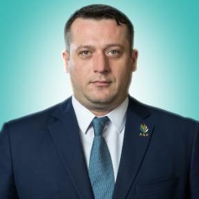 Aliyev Rza