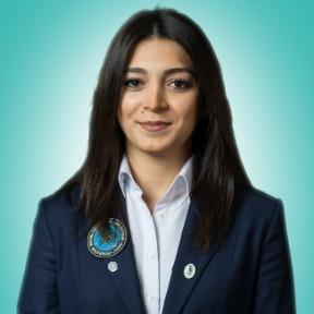 Алиева Лейла