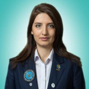 Ахмедова Дурдана