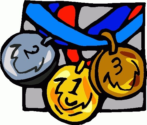 MEDALS WON IN 2011