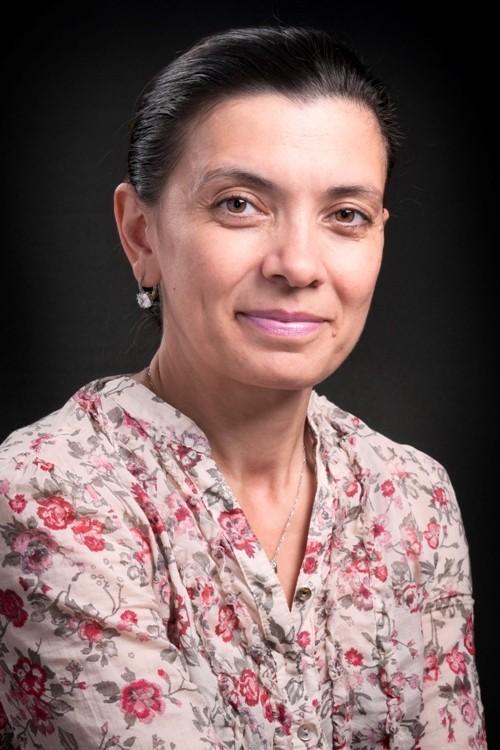 IRADA GURBANOVA – THE COACH OF THE INTERNATIONAL LEVEL!