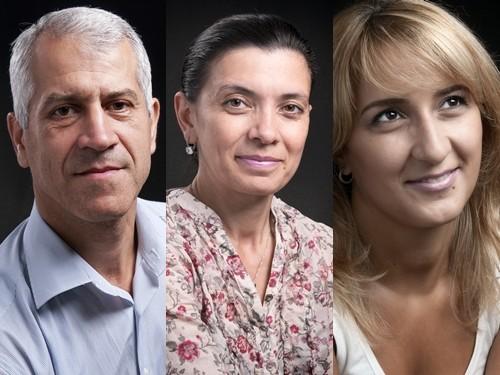 AZERBAIJANI JUDGES IN ACROBATICS RECEIVE NEW INTERNATIONAL CATEGORIES