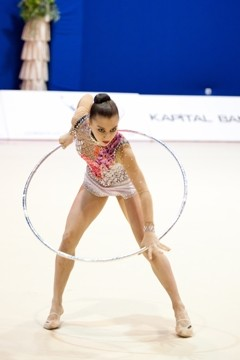 Lala Yusifova - the bronze medalist of the World Cup in Bucharest
