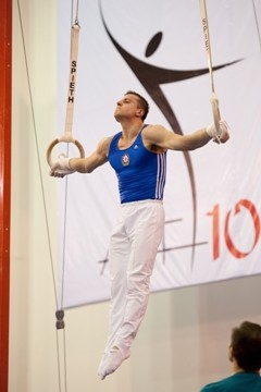 The European Championships in Russia come to an end