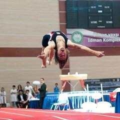 Михаил Малкин выиграл очередную золотую медаль в России