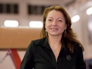 NATIONAL OLYMPIC COMMITTEE OF AZERBAIJAN AWARDS MARIANA VASILEVA FOR HER SERVICES