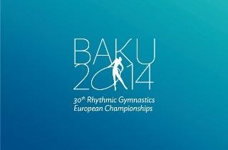 BAKU - IS THE EUROPEAN CAPITAL OF RHYTHMIC GYMNASTICS IN 2014