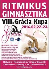 AZERBAIJANI GYMNASTS WIN 12 MEDALS IN THE TOURNAMENT IN HUNGARY