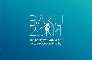 THIRTY THREE COUNTRIES REGISTER FOR THE RHTYHMIC GYMNASTICS EUROPEAN CHAMPIONSHIPS TO BE HELD IN BAKU!