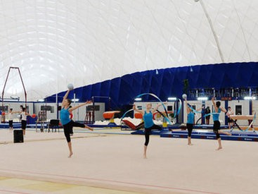 Vakhid Bayramov: The construction of the National Gymnastics Arena is a very important step for the development of gymnastics disciplines