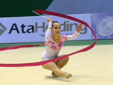 UEG: FANTASTIC CONDITIONS AND INFRASTRUCTURE FOR GYMNASTICS CREATED IN AZERBAIJAN