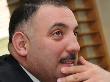 BAHRAM BAGIRZADE: Today, the development of rhythmic gymnastics in Azerbaijan is obvious