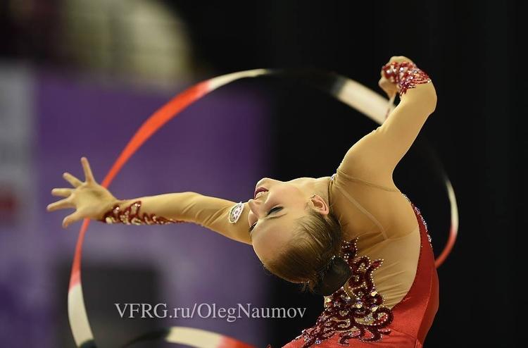 Marina Durunda ranks sixth at the World Championships in Izmir!
