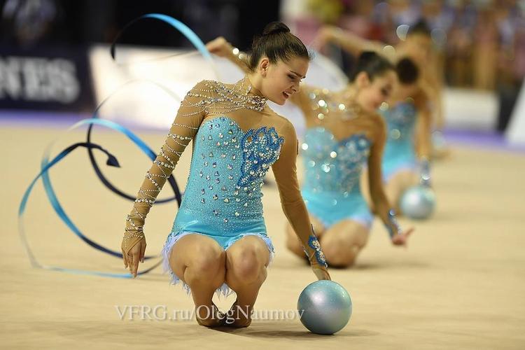 Azerbaijani team ranks fifth at the World Championships in Izmir