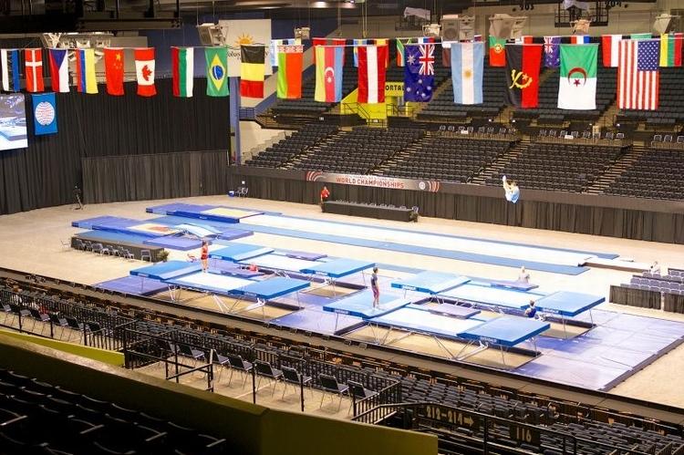 Qrişunin Dünya Çempionatı – 2014-də yarımfinala qədər yüksəldi