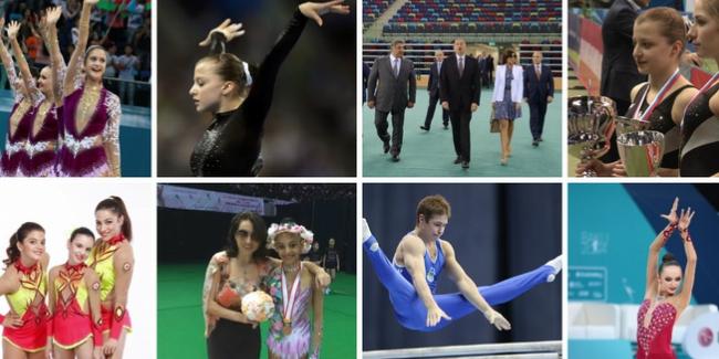 Azerbaijan Gymnastics Federation announces outgoing year