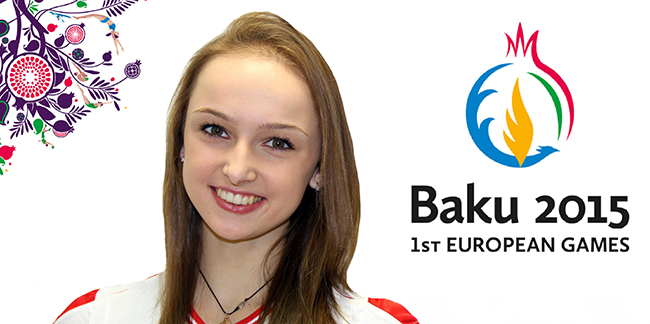 Marina Durunda: I am very proud that the first European Games in history will be held in Baku