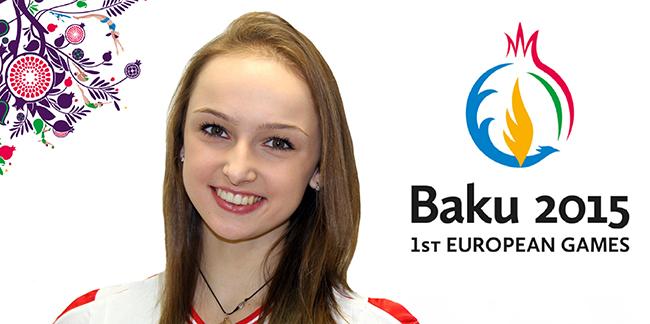 Marina Durunda: Çox qürurlanıram ki, tarixdə ilk Avropa Oyunları məhz Bakıda keçiriləcək