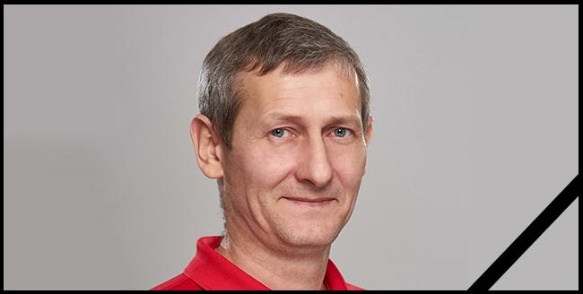 Azərbaycanın Qadın İdman Gimnastikası üzrə Yığma Komandasının Baş məşqçisi Aleksandr Pravdin dünyasını dəyişdi