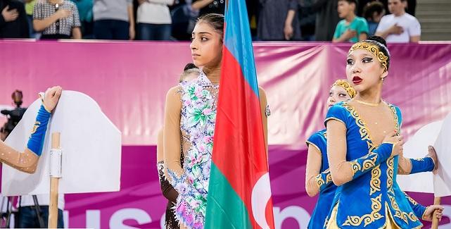 Polşa və Qazaxıstandan 3 medal